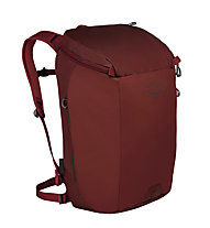Osprey Transporter Zip 30L - Daypack, Red