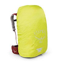 Osprey Ultralight High Vis Raincover XS - Regenschutz, Yellow