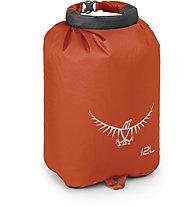 Osprey Ultralight Drysacks 12L - Ordnungsack, Orange