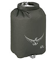 Osprey Ultralight Drysacks 12L - Ordnungsack, Grey