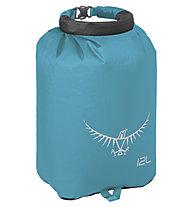 Osprey Ultralight Drysacks 12L - Ordnungsack, Light Blue