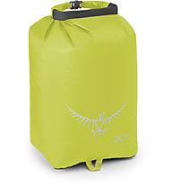 Osprey Ultralight Drysacks 20L - Ordnungssack, Electric Lime