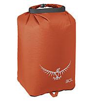 Osprey Ultralight Drysack 30L - sacca impermeabile, Orange