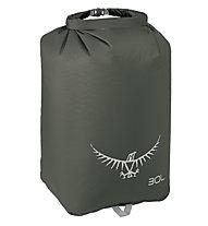 Osprey Ultralight Drysack 30L - sacca impermeabile, Grey