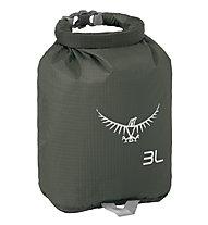 Osprey Ultralight Drysacks 3L - Ordnungssack, Grey