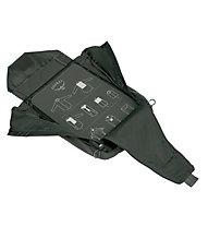 Osprey Ultralight Garment Folder - Reisetasche, Grey