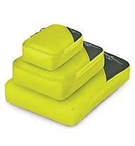 Osprey Ultralight Packing Cube Set - Reisekoffer, Yellow