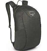 Osprey Ultralight Stuff Pack 18 L - zaino tempo libero, Grey