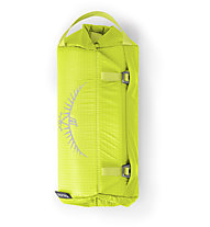 Osprey Ultralight Washbag Padded - Waschtasche, Electric Lime