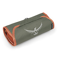Osprey Ultralight Washbag Roll - Waschtasche, Grey