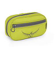 Osprey Ultralight Washbag Zip - Waschtasche, Electric Lime
