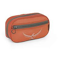 Osprey Ultralight Washbag Zip - Waschtasche, Orange