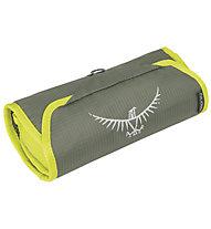 Osprey Wash Bag Roll - Kulturbeutel, Yellow