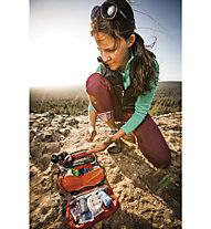 Osprey Wash Bag Zip - beautycase, Orange