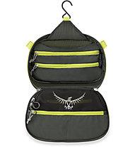 Osprey Washbag Cassette - Waschtasche, Shadow Grey
