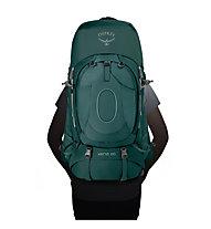 Osprey Xena 85 - zaino trekking - donna, Green