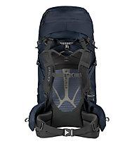 Osprey Xenith 88 - zaino trekking, Dark Blue