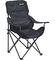 Outwell Black Hills - Campingstuhl, Black
