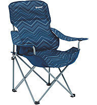 Outwell Black Hills - Campingstuhl, Blue