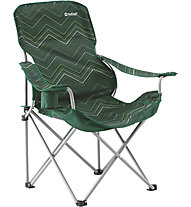 Outwell Black Hills - Campingstuhl, Green