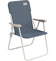 Outwell Blackpool - sedia da campeggio, Blue