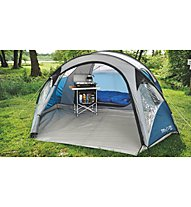 Outwell Cloud 4 - tenda, Grey/Blue