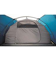 Outwell Cloud 4 - tenda campeggio, Blue/Grey