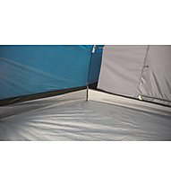 Outwell Cloud 5 - Campingzelt, Blue/Grey