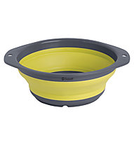 Outwell Collaps Bowl M - Campingschüssel, Yellow