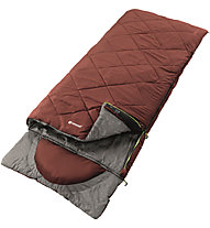 Outwell Contour - Schlafsack, Red