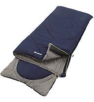 Outwell Contour Junior - Schlafsack - Kinder, Blue