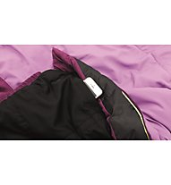 Outwell Convertible JR - Schlafsack - Kinder, Magenta
