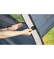 Outwell Dash 4 - Campingzelt, Blue