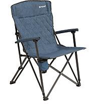 Outwell Derwent - sedia da campeggio, Blue