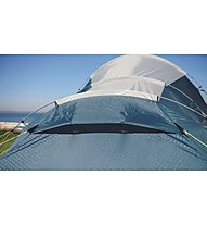 Outwell Earth 5 - tenda da campeggio, Blue/Grey