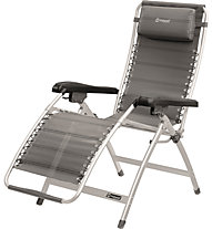 Outwell Hudson Relax Chair - Campingstuhl, Grey