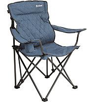 Outwell Kielder - sedia da campeggio, Blue