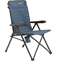 Outwell Lomond - Campingstuhl, Blue