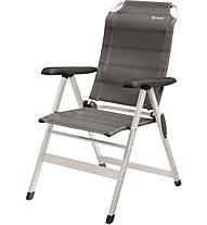 Outwell Ontario - sedia da campeggio, Grey