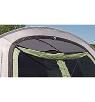 Outwell Reddick 4A - Campingzelt, Green/Grey