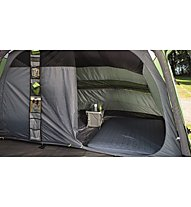 Outwell Reddick 5A - Campingzelt, Green/Grey