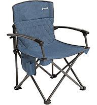 Outwell Serpentine - sedia da campeggio, Blue