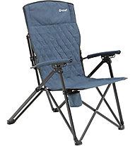 Outwell Ullswater - sedia da campeggio, Blue