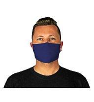 P.A.C. Gesichtsmaske - Nasen-Mund-Schutz, Blue