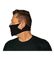 P.A.C. Gesichtsmaske - Nasen-Mund-Schutz, Black