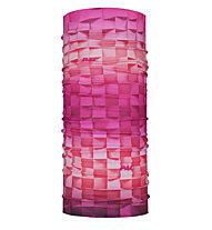 P.A.C. Scaldacollo - bambino, Pink/Red