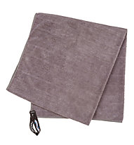 Pack Towl Luxe Towel Beach - Handtuch, Grey