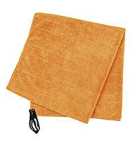 Pack Towl Luxe Towel Hand - Handtuch, Orange