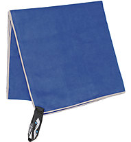 Pack Towl Personal Body - Handtuch, Blue
