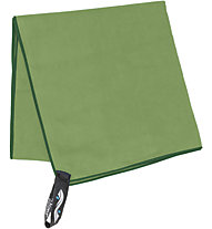 Pack Towl Personal Body - Handtuch, Green